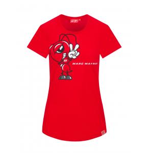 Camiseta mujer Marc Marquez Ant 93