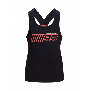 Women's tank top Marc Marquez - MM93
