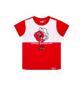Camiseta infantil Marc Marquez - 93