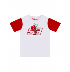 T-shirt baby Marc Marquez - Big Ant93
