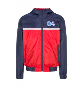 Windproof jacket Andrea Dovizioso 04