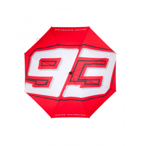 Umbrella Marc Marquez 93 Red