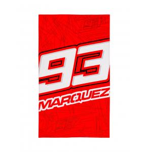 Toalla de playa Marc Marquez 93