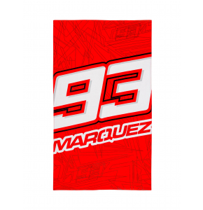 Beach Towel Marc Marquez 93
