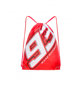Gym bag Marc Marquez 93