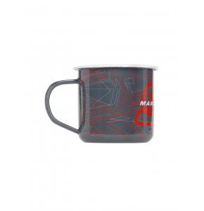 Aluminum mug Marc Marquez 93