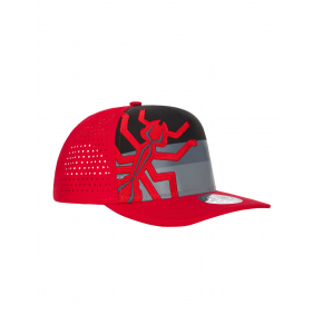 Trucker cap Marc Marquez - Red Ant