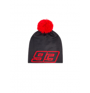 Winter Beanie Marc Marquez - Red 93