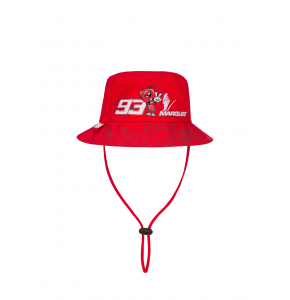 Marc Marquez kid's cap - Red Ant 93