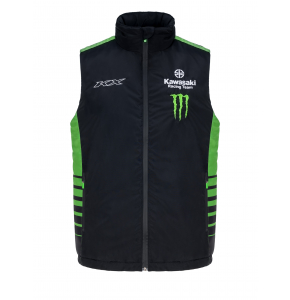 Kawasaki Racing Team Vest - KX Motocross
