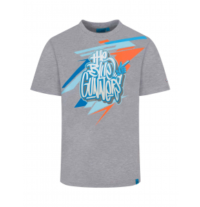 T-shirt Alex Marquez - The Blue Gunners