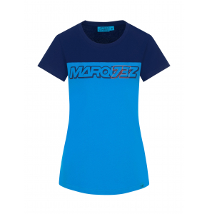 Alex Marquez women's T-shirt - Gun