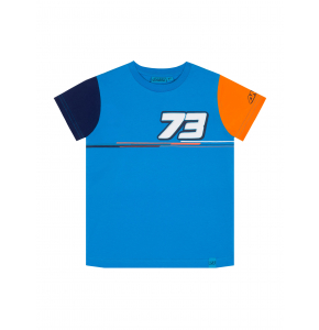 Alex Marquez children's t-shirt - 73
