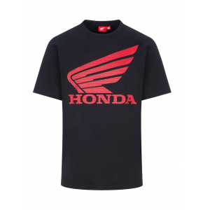 T-shirt Honda HRC - Front Wings