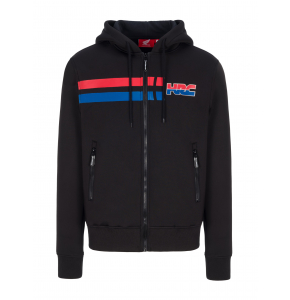 Neoprene Jacket Honda HRC - 2 Stripes