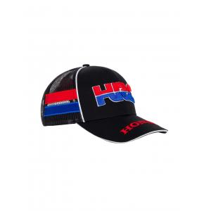 Cappellino Trucker Honda HRC - Big Logo