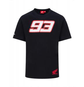 T-shirt Dual Honda HRC Marc Marquez 93