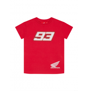 T-shirt enfant Honda HRC Dual MM93
