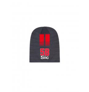 Casquette d'hiver Sic58