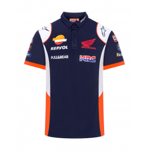 Polo Repsol Honda - Official Teamwear Replica 2020