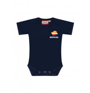 Baby Romper Repsol Honda - Blue