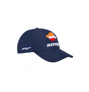 Casquette Repsol Honda Teamwear