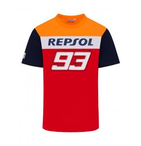 Camiseta dual Repsol Honda - Marc Marquez 93