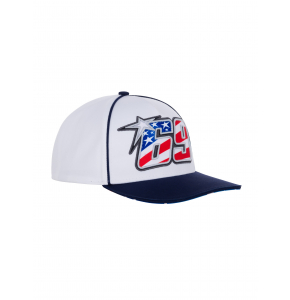 Casquette de baseball - Nicky Hayden 69