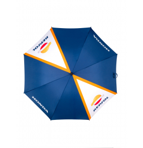 Repsol Honda umbrella - Blue