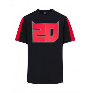 T-shirt Fabio Quartararo Insert 20