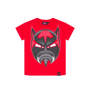 T-shirt enfant Fabio Quartararo - Red