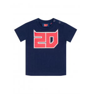 Kid t-shirt Fabio Quartararo 20