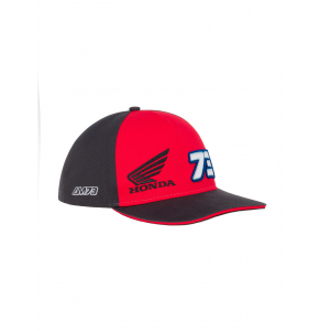 Baseball cap Honda HRC Dual - Alex Marquez