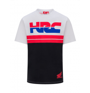 T-shirt Honda HRC 2 Stripes