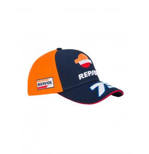 Baseball Cap Repsol Dual - Alex Marquez 73