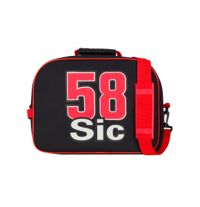 Zaino porta casco Sic58 - Marco Simoncelli Collection