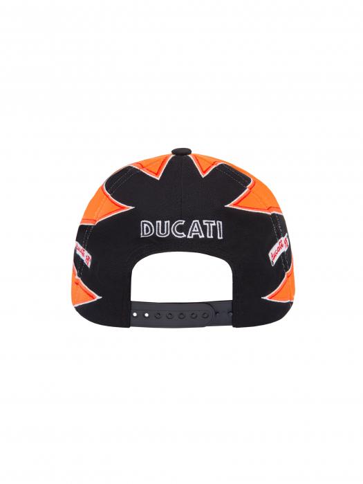 Ducati History Cap - Ducati 175 F3