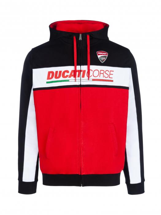 Sweat Ducati Corse