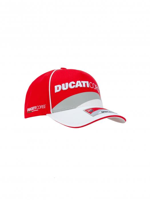 1f6d5cdb3ed6f8 Kid Cap Ducati Corse