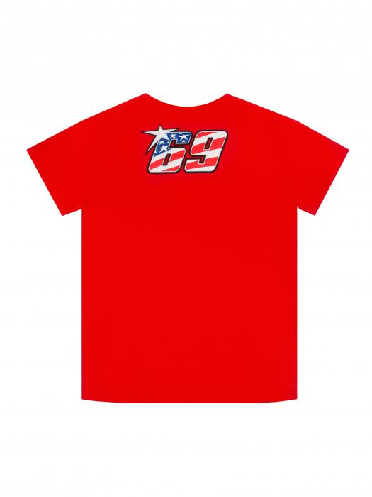 Camiseta niño Nicky Hayden - Kentucky Kid