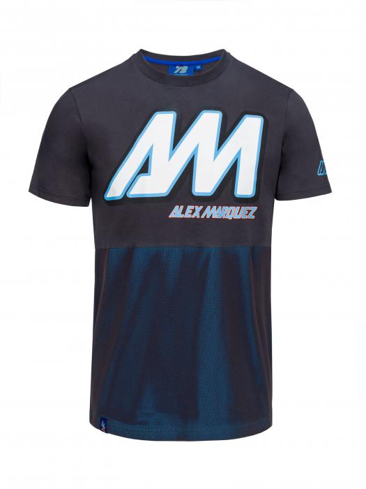 T-shirt Alex Marquez - Mesh