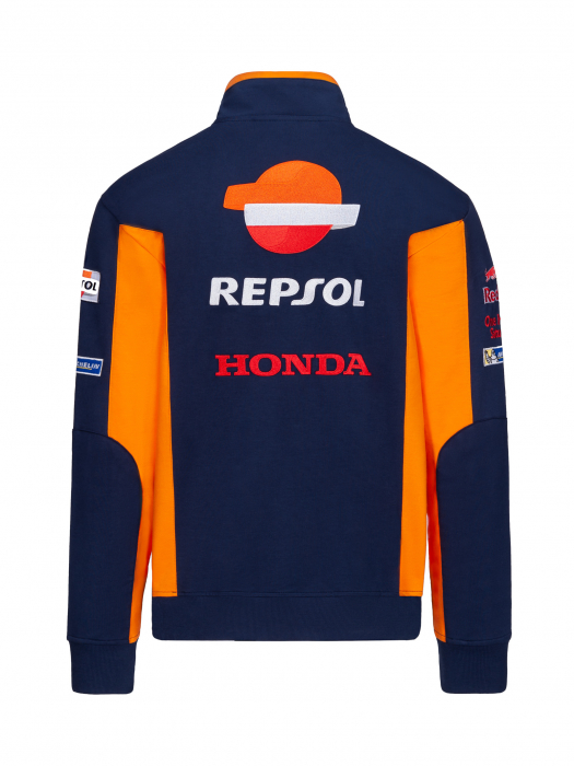 Sweat homme Team Repsol Honda Replica