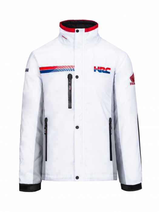 Team HRC Replica Winter Jacket