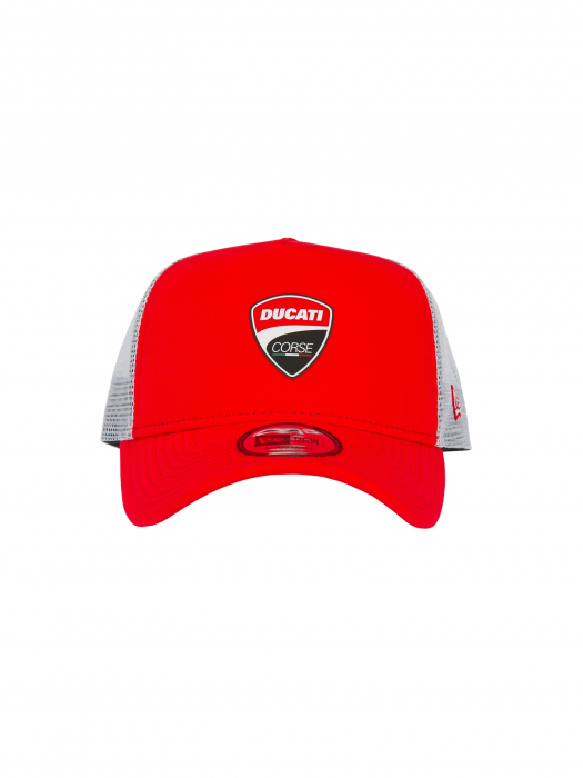 Cappellino Ducati Corse trucker - New Era