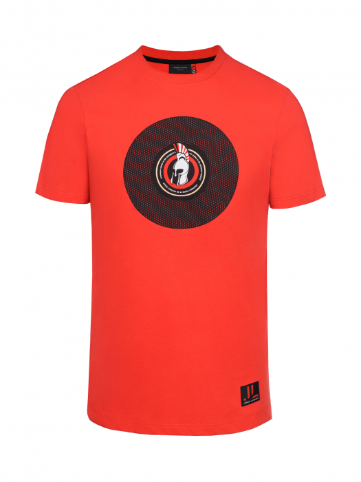 T-shirt Jorge Lorenzo - Spartan