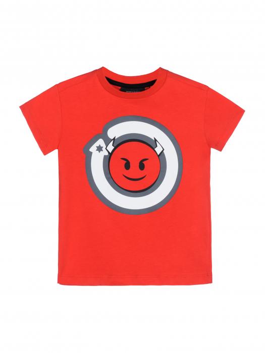 T-shirt enfant Jorge Lorenzo - Por Fuera