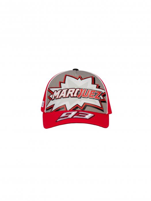 Gorra Niño Marc Marquez - 93