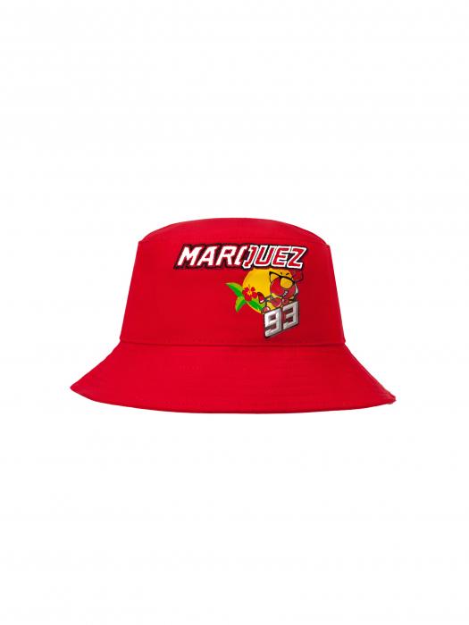 Kid Cap Marc Marquez