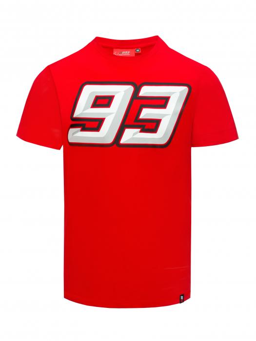 T-shirt Marc Marquez - 93
