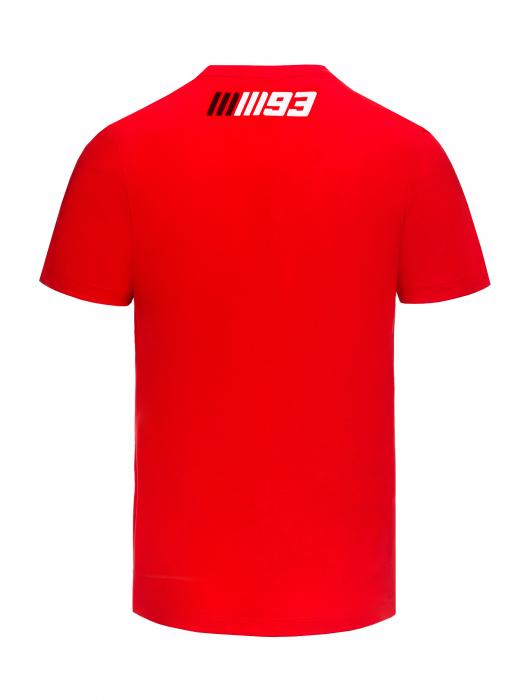 Camiseta Marc Marquez - MM93